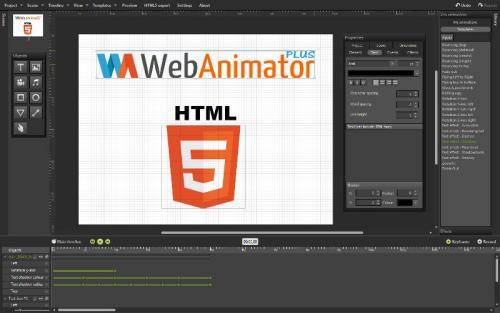 Incomedia WebAnimator Plus