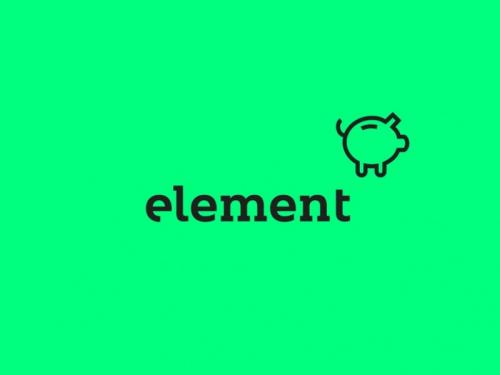 Element Talks, logo